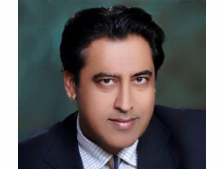 DR. Ansar  Rajput