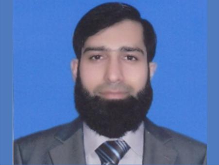 Dr. Syed Mujahid  Gilani