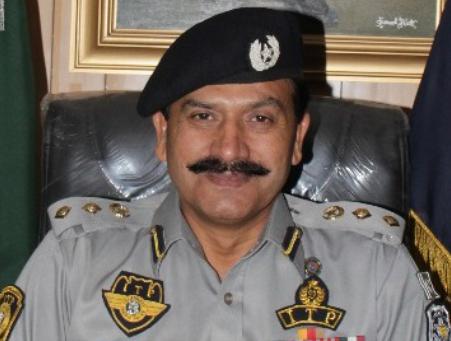 Malik Matloob  Ahmad