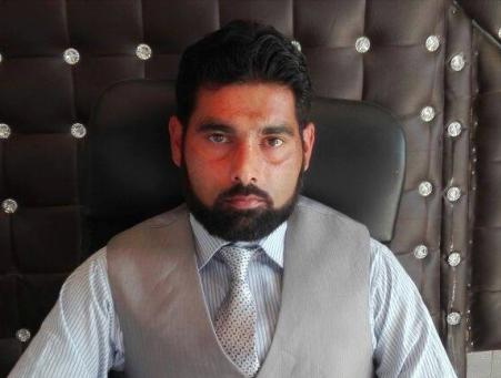 Mr. Khawar Riaz  Qadri