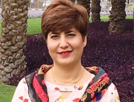 Ms. Afshan Tehseen