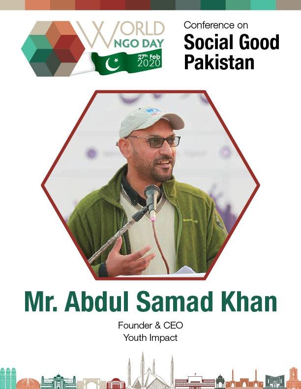 Mr. Abdul Samad