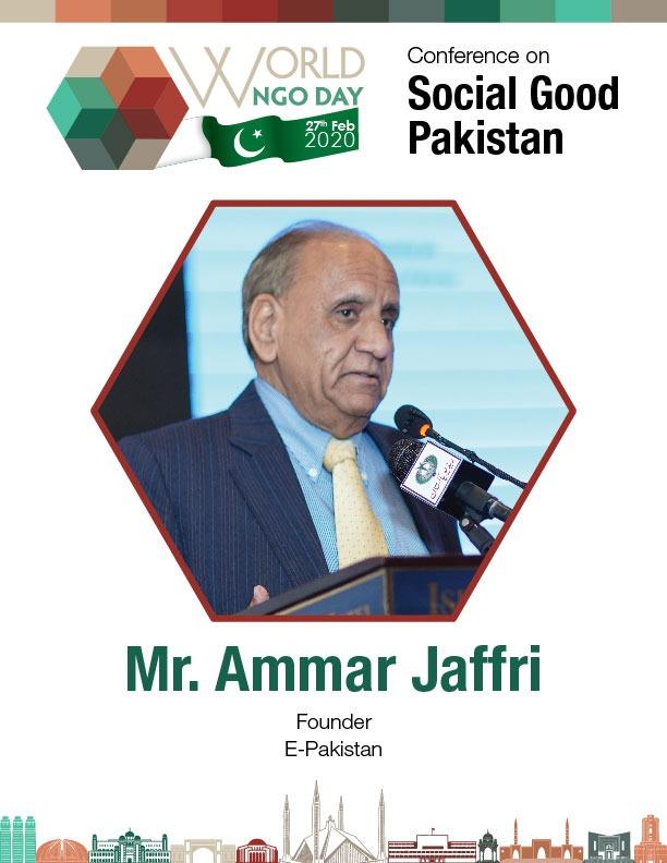 Mr. Ammar Jaffri