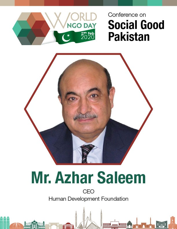 Mr. Azhar