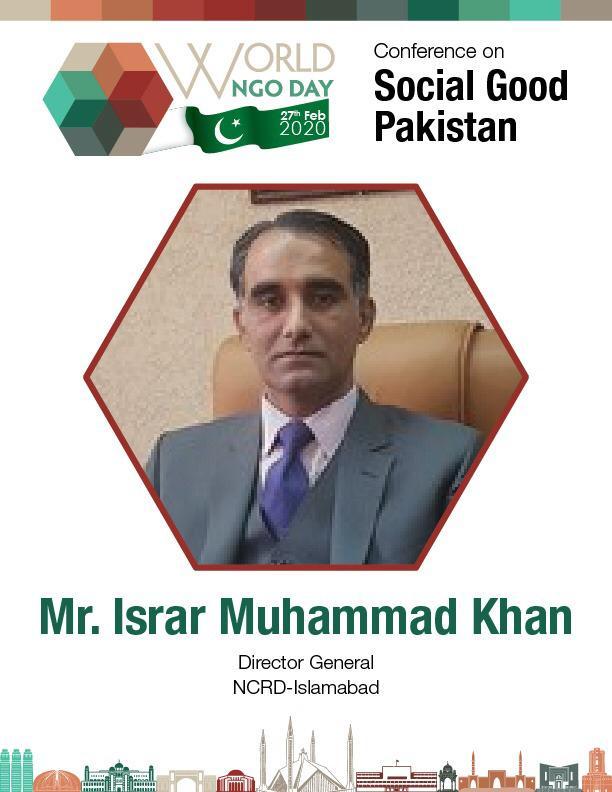 Mr. Israr muhammad