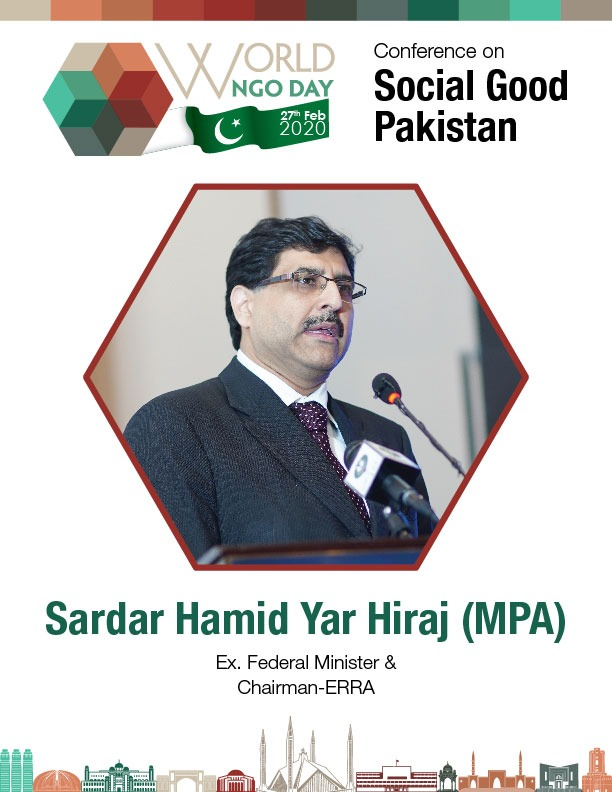 Mr. Sardar Hamid YAR