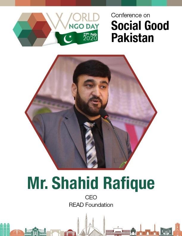 Mr. Shahid