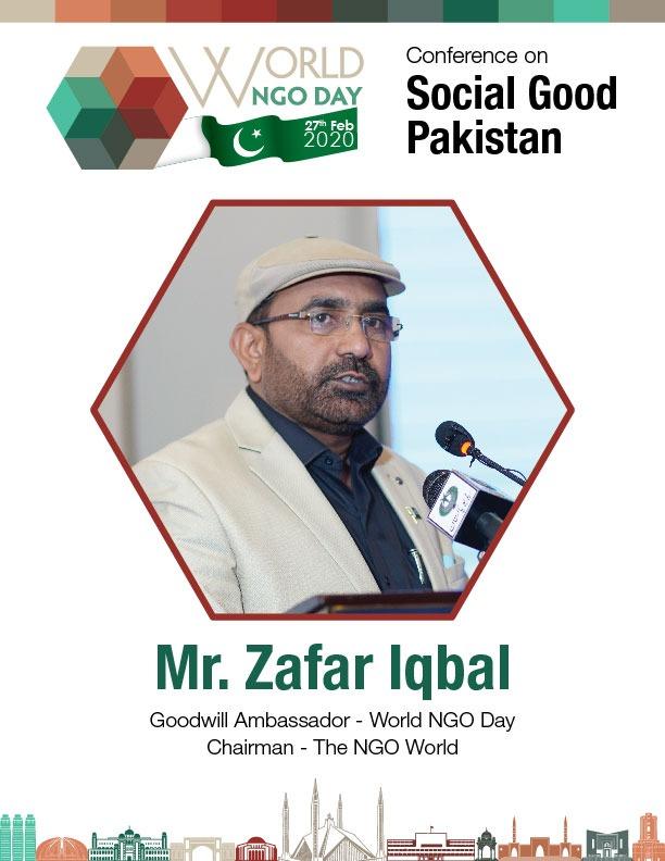 Mr. Zafar Iqbal