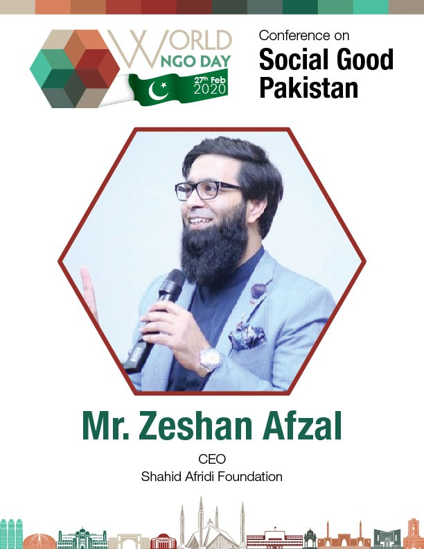 Mr. Zeshan Afzal