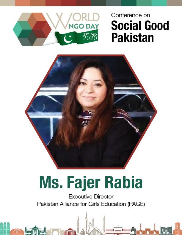 Ms. Fajer